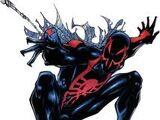 Spider-Man 2099 (Hero Datafile)