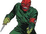 Red Skull - WWII Era (Watcher Datafile)