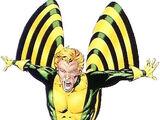 Banshee (Sean Cassidy, Giant Sized X-Men, Hero Datafile)