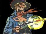 Caleb Hammer (Old West, Watcher Datafile)
