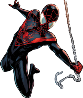 530px-Miles Morales (Earth-1610) 0005