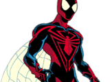 Spider-Man Unlimited (Hero Datafile)