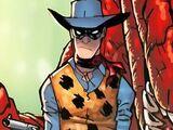 Two-Gun Kid (Old West, Hero Datafile)
