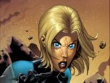 Invisible Woman (Hero Datafile, Annihilation)