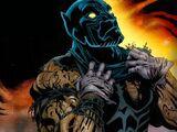 Black Panther 2099 (Hero Datafile)
