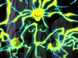 Electro, Spectacular Spider-Man Cartoon (Hero Datafile)