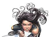 X-23 (Hero Datafile)