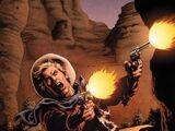 Kid Colt (Old West, Hero Datafile)