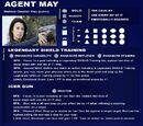 Melinda May (Hero Datafile)