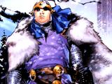 Balder The Brave (Watcher Datafile)