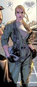 Carol pilot