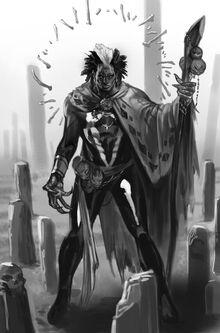 Doctor-voodoo