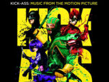 Kick-Ass (film) Soundtrack
