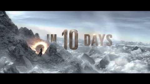 See Marvel's Doctor Strange in 10 Days!