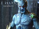 Grundroth