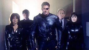 Nick fury agent of shield sheild