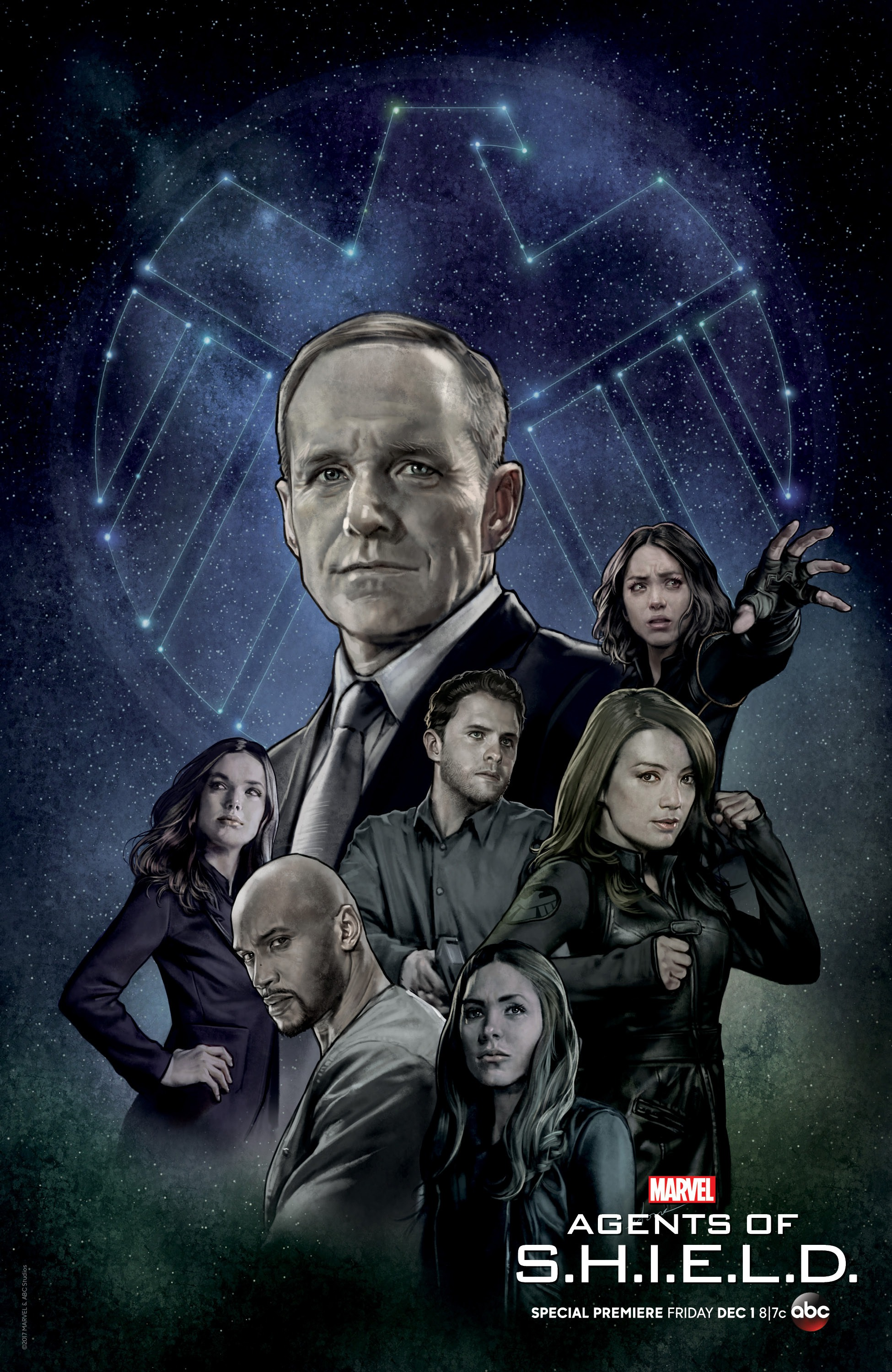 Marvel's Agents of S.H.I.E.L.D. 5×15 Latino 720p