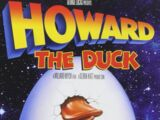 Howard the Duck (film) Home Video