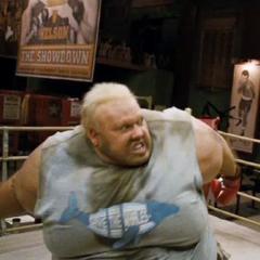 Dukes in the ring