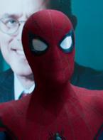 Spider-Man SMH portal