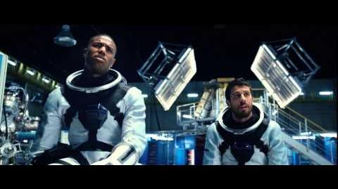 Fantastic Four Trailer 2