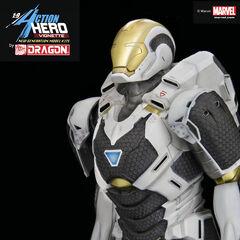Gemini Armor (closeup)