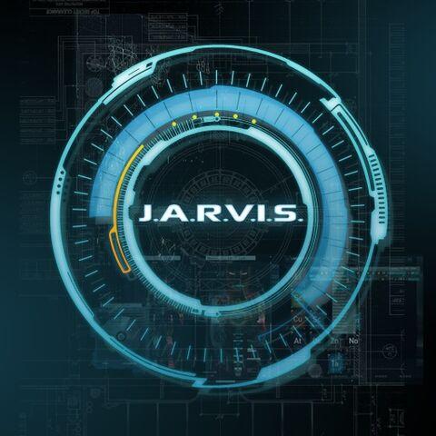 J.A.R.V.I.S. App