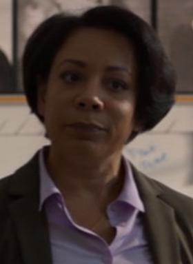 Ms. Warren SH