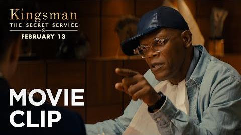 "Kingsman The Secret Service ""Spy Movies"" Clip HD 20th Century FOX"