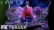 Legion Season 3 Daisy Chain Teaser FX