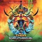 Thor Ragnarok soundtrack cover