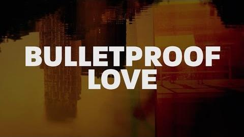 Adrian Younge and Ali Shaheed Muhammad (feat. Method Man) – Bulletproof Love