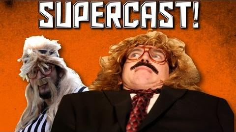 SUPERCAST! 4
