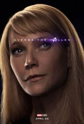 Endgame Character Posters 28