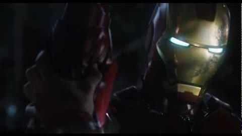 Marvel's The Avengers Clip - Face Off