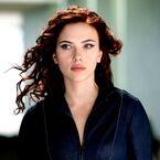 Agent Romanoff character