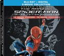 The Amazing Spider-Man Limited Edition Collection