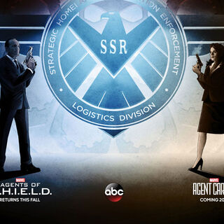 Exclusive Marvel TV poster ad from SDCC'14