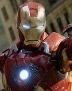 Iron Man A thumb