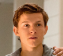 Portal:Spider-Man: Homecoming