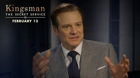 Kingsman The Secret Service All In A Day's Work Featurette HD 20th Century FOX