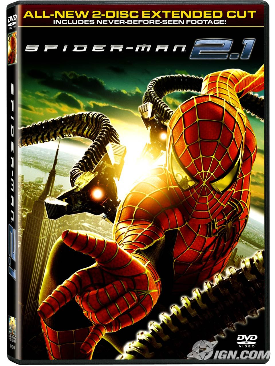 Spider Man 21 Extended Cut 20070206002805340 1899500