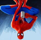 Peter Parker (Into the Spider-Verse)