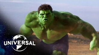 Hulk Every Hulk Smash!