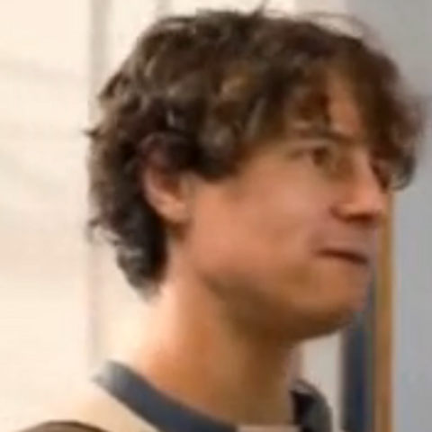 Augustus Prew as Todd in <a href=
