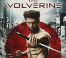 The Wolverine Home Video