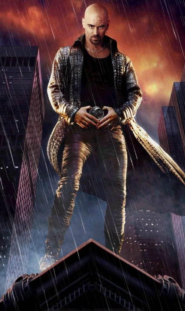 Bullseye Marvel Movies Fandom Powered By Wikia