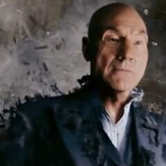 Charles' death in <i>X-Men: The Last Stand</i>.