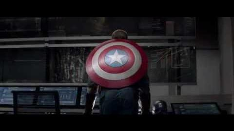 Marvel's Captain America The Winter Soldier - TV Spot 7