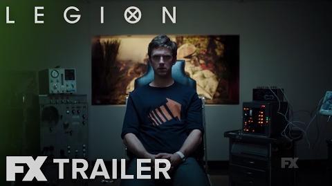 Legion Season 1 Ep